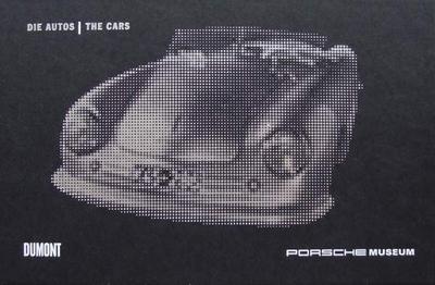 The Cars - Porsche Museum