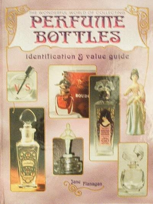 Perfume Bottles Identification & Value Guide