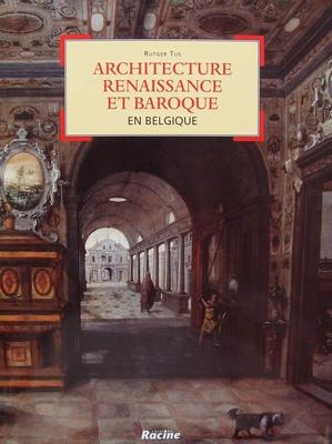 Architecture Renaissance et Baroque en Belgique