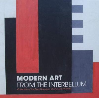 Modern Art from the Interbellum