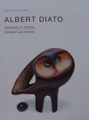 Albert Diato - Céramiste et peintre