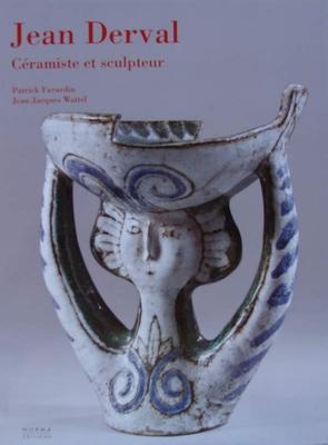 Jean Derval - Céramiste et sculpteur
