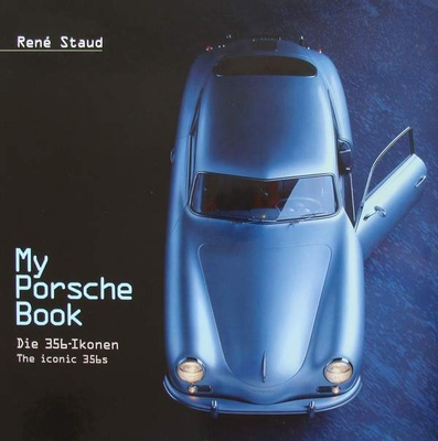 My Porsche Book - The 356 Icons