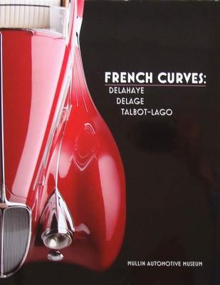French Curves - Delahaye, Delage, Talbot-Lago
