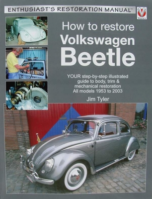 How to Restore Volkswagen Beetle