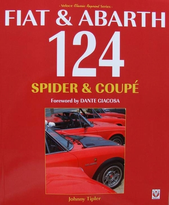 Fiat & Abarth 124 Spider & Coupé