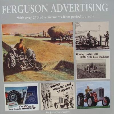 Ferguson Advertising