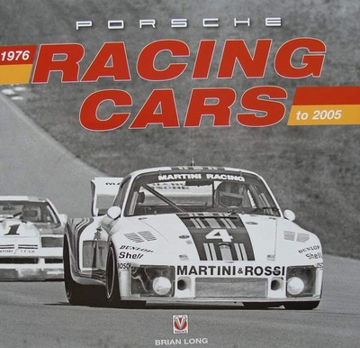 Porsche Racing Cars - 1976 to 2005