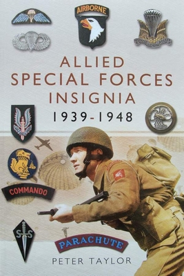 Allied Special Forces Insignia 1939 - 1948