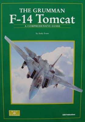 Grumman F-14 Tomcat - A Comprehensive Guide
