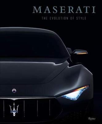 Maserati - The Evolution of Style
