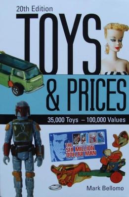Toys & Prices - 35.000 Toys - 100.000 Values