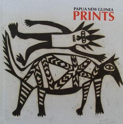 Papua New Guinea Prints