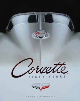 Corvette Sixty Years