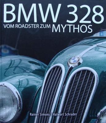 BMW 328 - Vom Roadster zum Mythos