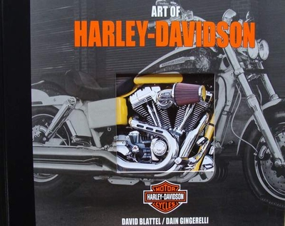 Art of Harley-Davidson