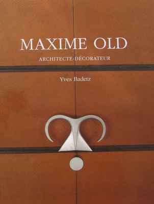 Maxime Old - Architecte Décorateur