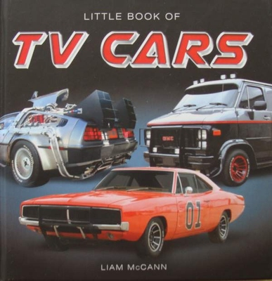Little Book of TV Cars