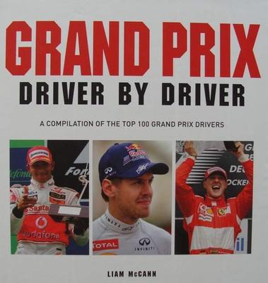 Grand Prix Driver by Driver