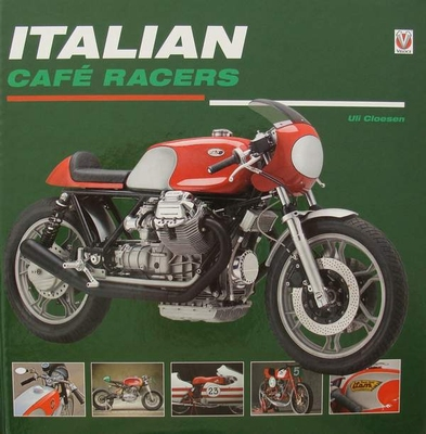 Italian Café Racers