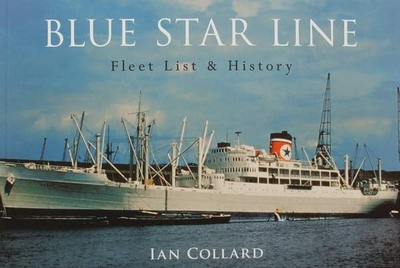 Blue Star Line - Fleet List & History