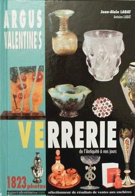 Argus Valentine Verrerie