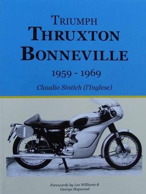 Triumph Thruxton Bonneville 1959 - 1969