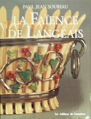La Faïence de Langeais