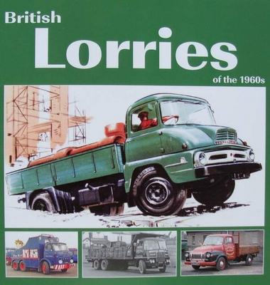 British Lorries of the 1960s