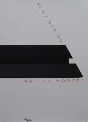 Sony Design - Making Modern