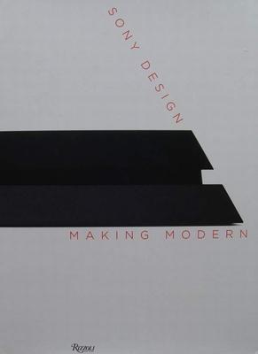 Sony Design - Making Modern