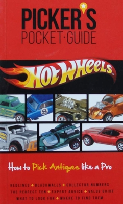 Pocket Guide - Hot Wheels