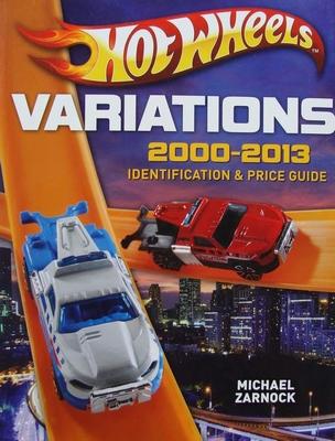 Hot Wheels Variations - 2000-2013