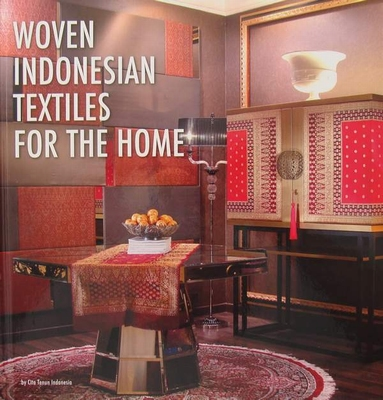 Woven Indonesian Textiles for the Home