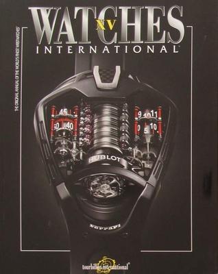 Watches International XV
