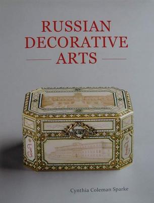 Russian Decorative Arts