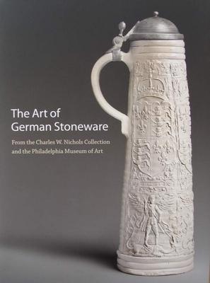 The Art of German Stoneware 1300-1900