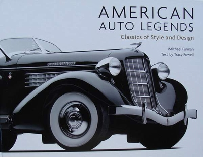 American Auto Legends - Classics of Style and Design