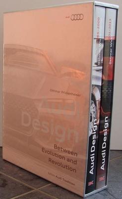 Audi Design - Between Evolution and Revolution