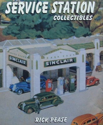 Service Station Collectibles with price guide