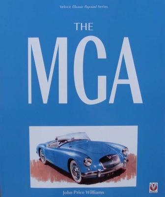 The MGA