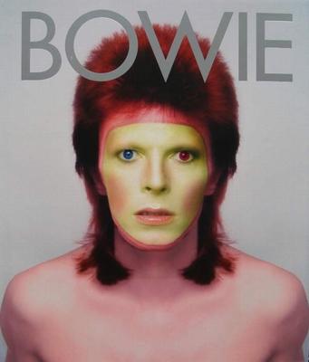 Bowie - Album by Album