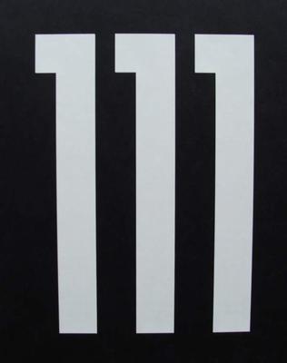 111 Posters by Gabor Palotai