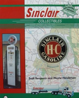 Sinclair Collectibles