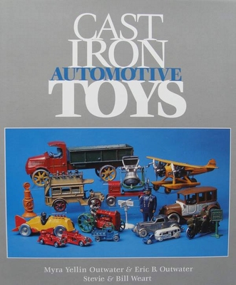 Cast Iron Automotive Toys