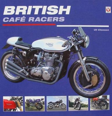 British Café Racers