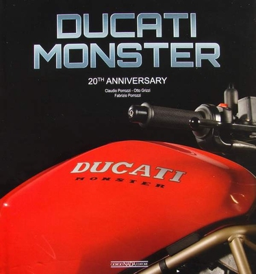 Ducati Monster - 20th Anniversary