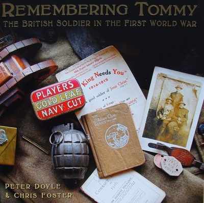 Remembering Tommy