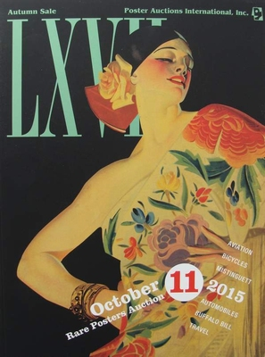 Rare Posters LXVII - Poster Auctions International