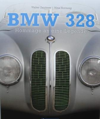 BMW 328 - Hommage an eine Legende